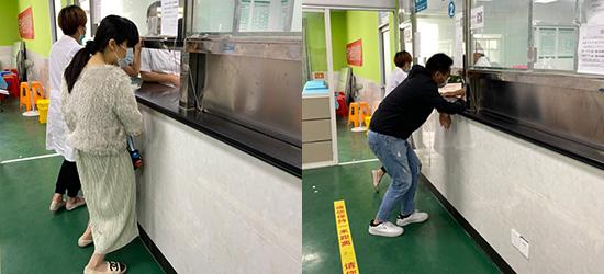 《人民的名义》信访室设计再现礼河卫生院儿童预防接种室