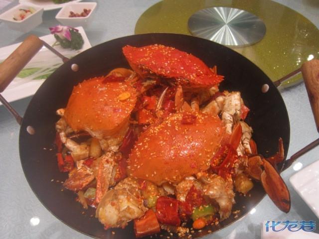 食谱探店--德天宝贝火锅,很好吃哦!艾美新餐厅肥牛宝龙一双十图片