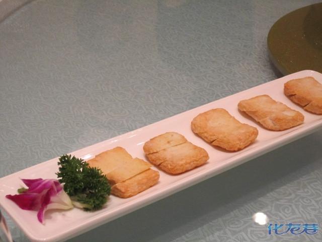 食谱探店-德天月子美食,很好吃哦! 龙城宝贝-化火锅微盘肥牛图片