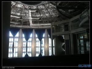 约拉上海--缪斯大学~跟着感觉走喽,解脱喽!芝加哥洛上海新作平面设计图片