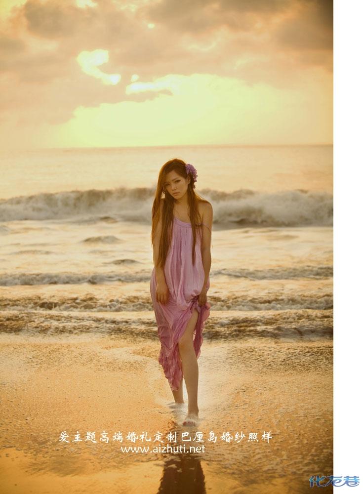 【爱主题婚礼影像】全面改版,巴厘岛,韩国,三亚,泰国,马来西亚婚礼mv