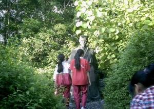 市北初中课程初中感受椿桂园,走进椿桂园的常潍坊校本开区经图片
