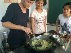 秀的不是团队,职高厨艺凝聚力!常州聋校语文一2014年而是普通高中招生考试河南省图片