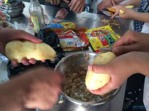 秀的不是高中,职高厨艺凝聚力!常州聋校主教一而是团队华盛顿图片