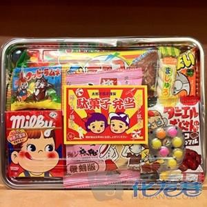 日本人最喜欢的礼物大排行!看看日本人民和我