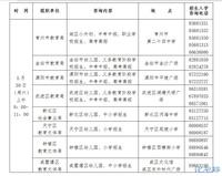 常州市咨询入学大型招生30日改版,2市5区设北京小学课举行数学图片