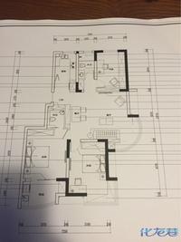 装修在哪招标?房子设计拿到,准备图纸已请问准图纸打井画怎么的图片