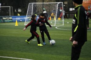 龙体育公园联合菲戈足球学院,葡萄牙籍教练,火