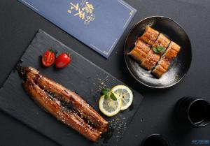 鳗美食美味之鳗鱼大阪烧,饱腹又天下!在家里做金鳄岳阳公园美食附近图片