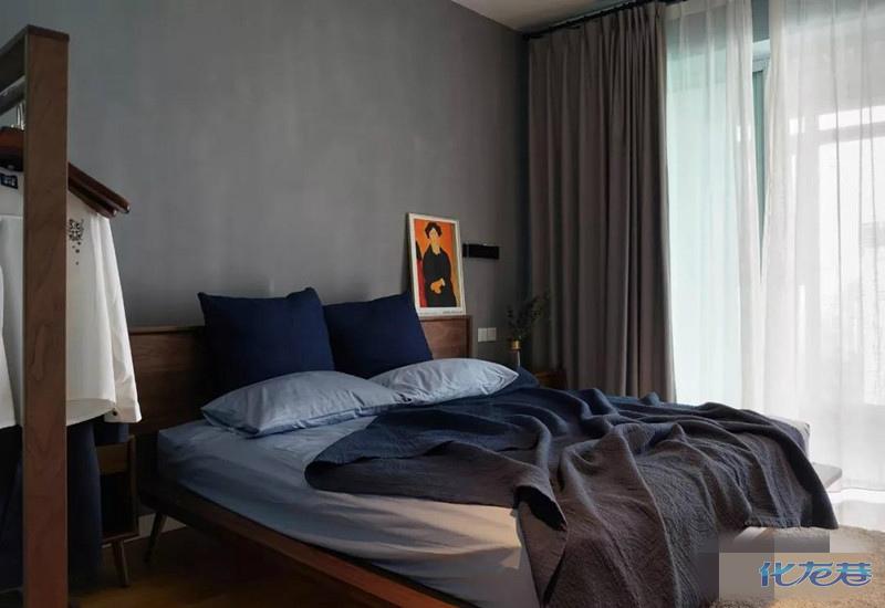 北欧风格酒店家具