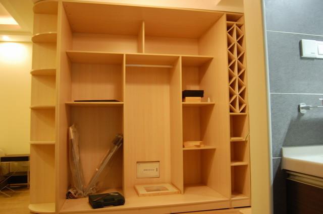 《商鼎家具》新推e0級兔寶寶生態板柜體~~櫥柜,衣柜,木門,歡迎來店