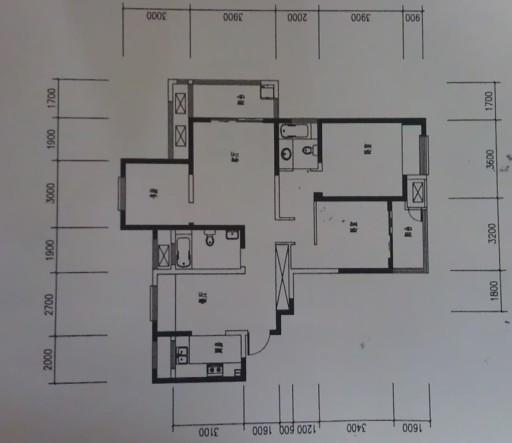 聚湖雅苑,刚拿的房子,该如何设计装修呢?请各位给点意见哦.