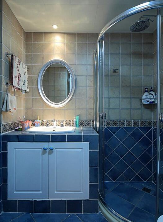 【超凡装璜 610202设计是魂,质量为本】———卫生间用什么瓷砖