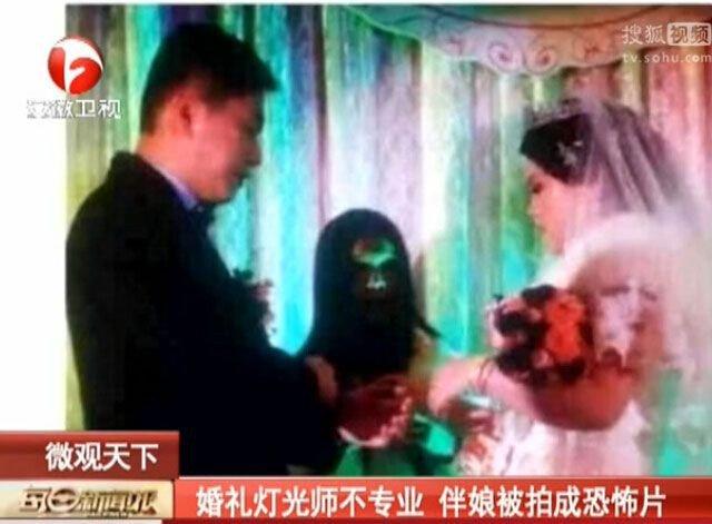 婚礼灯光你选对了吗