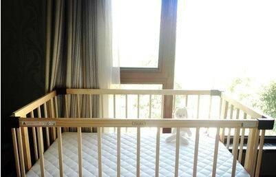分享婴儿床购买体验