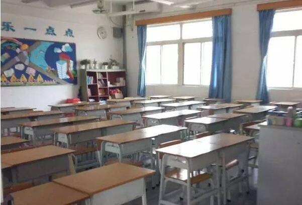 某小学被停课21天