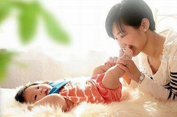 这是宝宝在说爱你