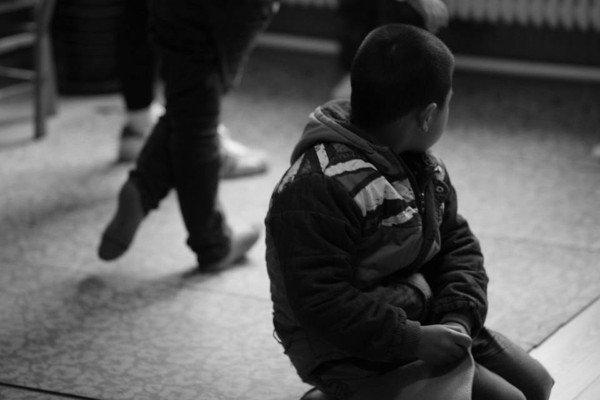 幼儿园拒收自闭症