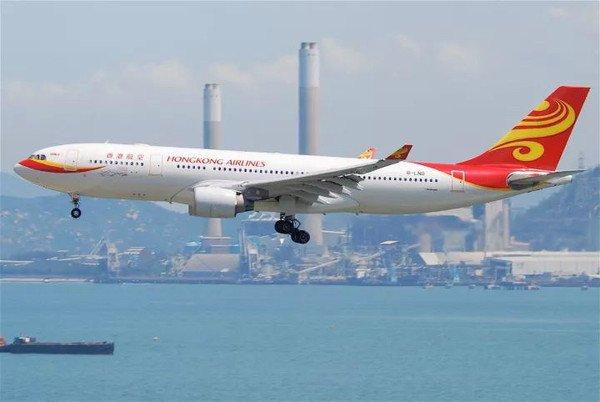 航空公司准点率排行