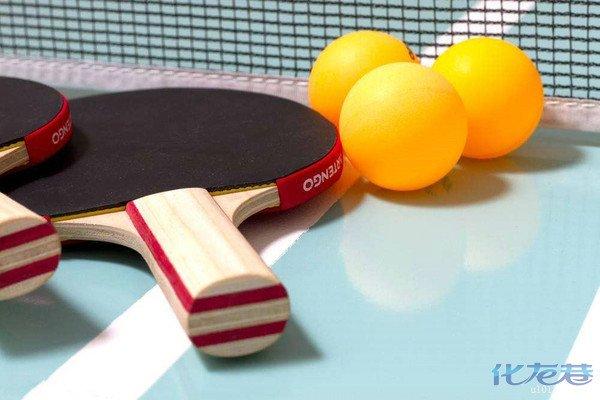 乒乓球不能上飞机?
