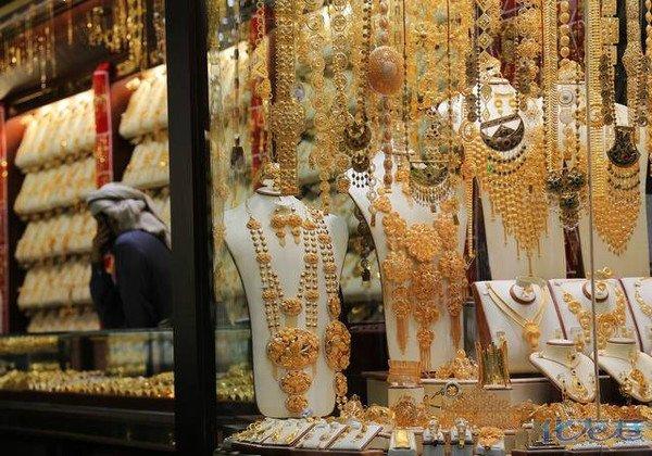 迪拜黄金街白菜价