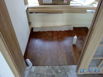 地板安装的糟心事儿