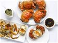 周日来吃螃蟹宴