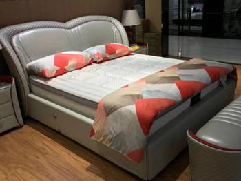 这个床垫要5W