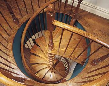 装旋转楼梯还是电梯
