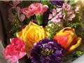 50岁第一次收到花