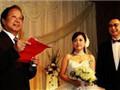 爸爸的婚礼发言稿