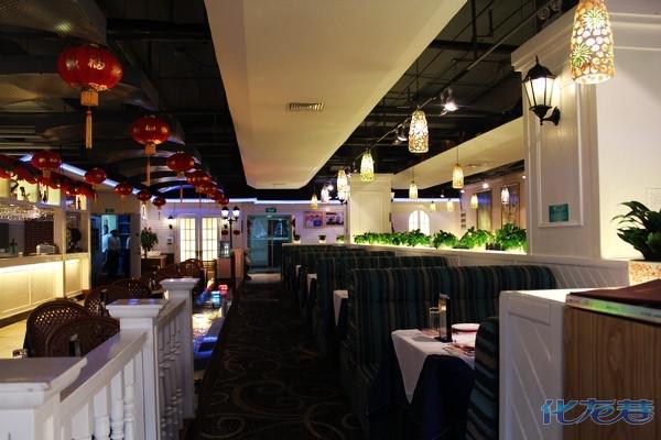 水天堂西餐厅十二月中旬出新菜单