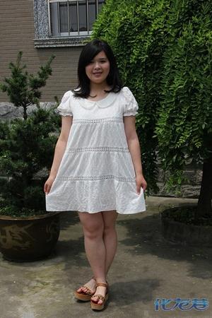 胖纸也可以很美,我就是160斤的胖纸美女 http://bbs.hualongxiang.