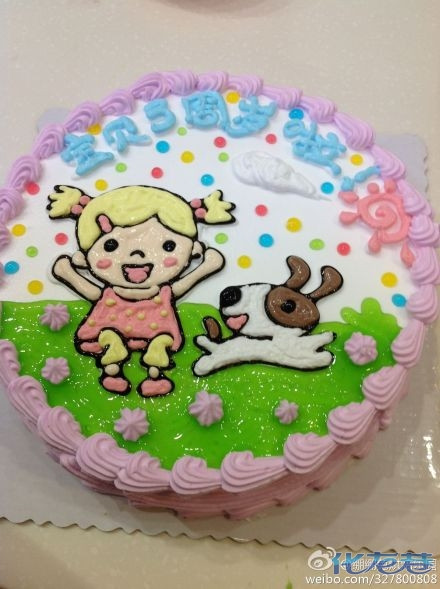 埃菲尔铁塔蛋糕的图片 潮