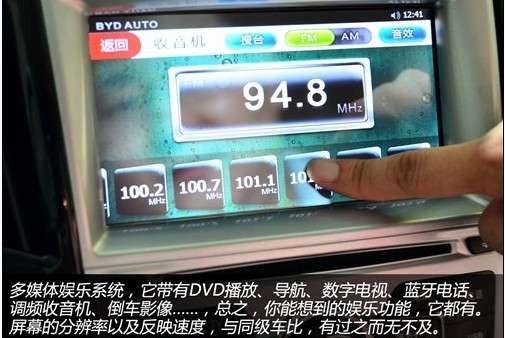 现代朗动汽车仪表盘故障灯图解