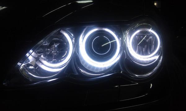 丰田锐志车发动机故障灯亮,用电脑检测故障码: p0031