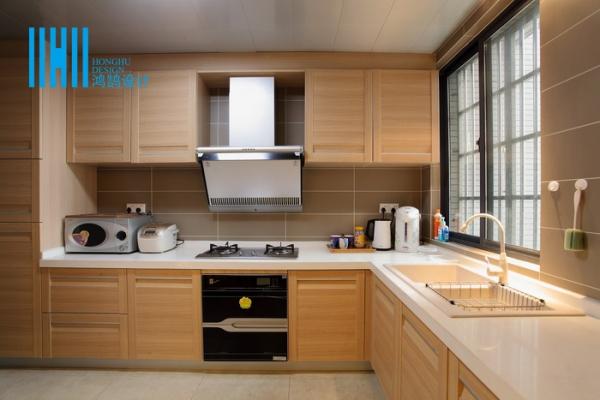 150平米欧式三室装修图片