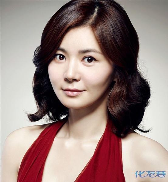 韩国最新美女排行榜产生 盘点十大炙手可热的