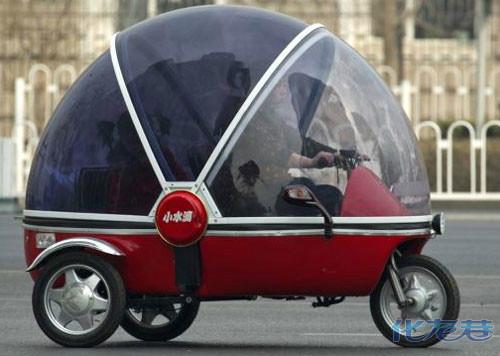 常州哪里有小水滴的电动车卖?看上去好可爱啊,求知道的香油告诉我.