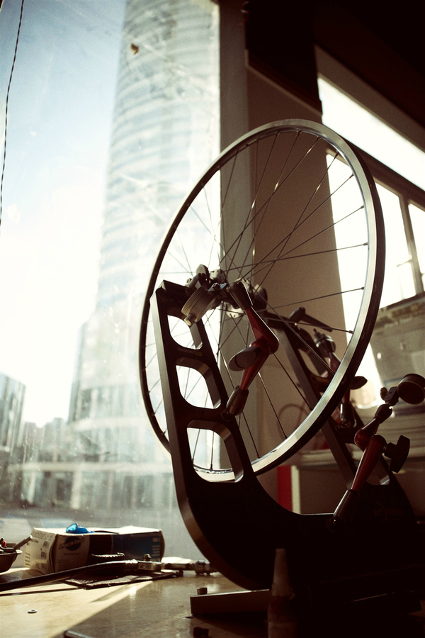 请问在常州怎样才能找到一名优秀的自行车机械师?