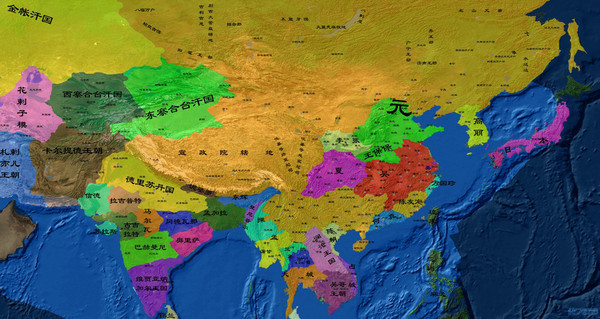 太原到北京通州地图