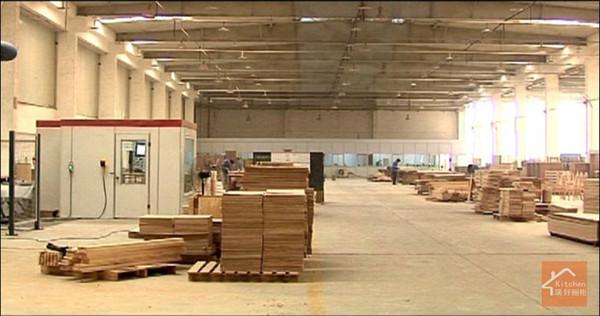 实木生产车间