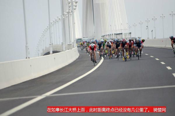 第五届如皋环长青沙岛自行车公开赛,6月1号,大盆友,小