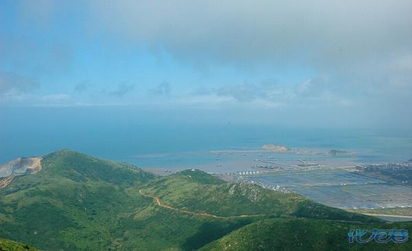 【渐行将远】迟到的游记——中国浙江岱山岛听海季 让