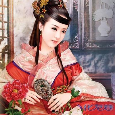 唐朝竟有整形:中国古代四大美女之一的杨玉环也是