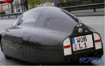 大众再产怪胎 4000元单人汽车或上海上市 这样的车你会买吗高清图片