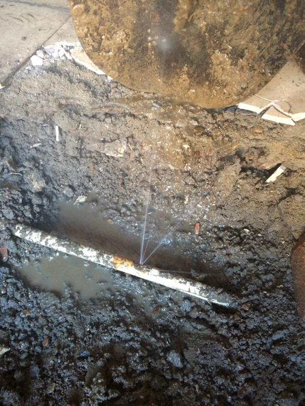 常州自来水管道漏水探测消防管道漏水探测查漏卫生间