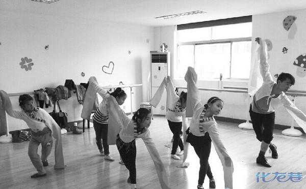 常州至少200家机构分食少儿舞蹈培训,这个市场