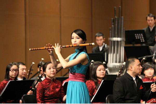 常州大剧院1月1日上海民族乐团新年音乐会最
