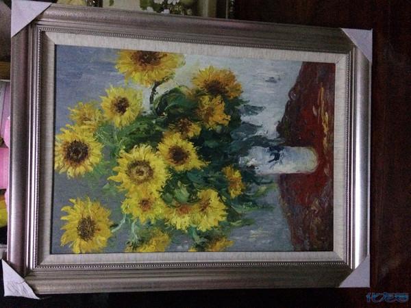 卧室,餐厅,阳台,儿童房,玄关走廊)等家庭室内彩绘   油画